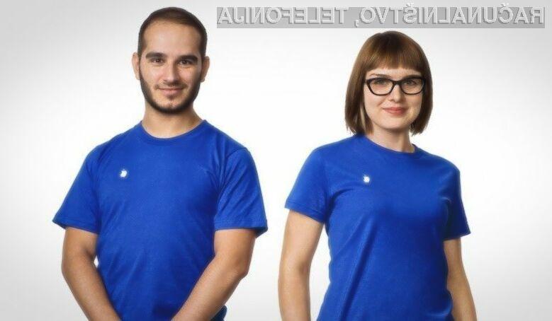 Zagotavljamo vam, da boste na Twitter računu @AppleSupport nedvomno našli odgovor na vprašanje, povezano z izdelkom ali storitvijo družbe Apple.