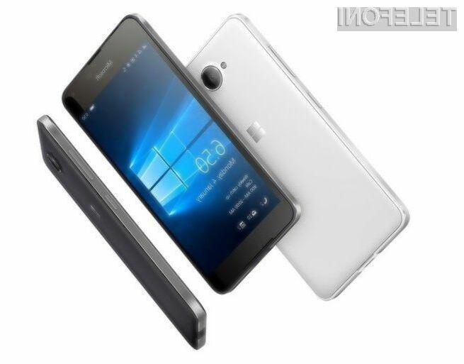 Windows 10 Mobile bo dobesedno pomladil vašo mobilno napravo Windows Phone!
