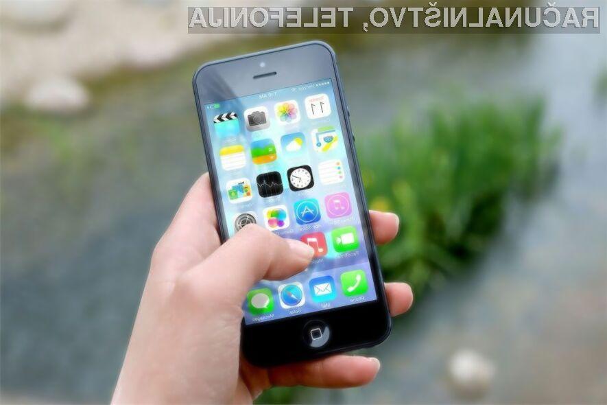Glavna zvezda Applovega dogodka naj bi bil poceni pametni mobilni telefon iPhone 5SE!