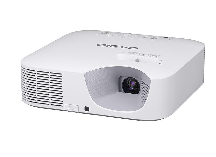 Nova Napredna (Advanced) serija CASIO projektorjev z Laser&LED tehnologijo