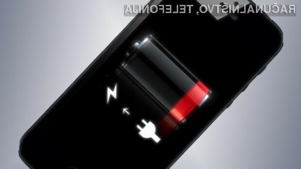 Z ugašanjem aplikacij na mobilnem operacijskem sistemu iOS ne bomo pridobili prav ničesar.