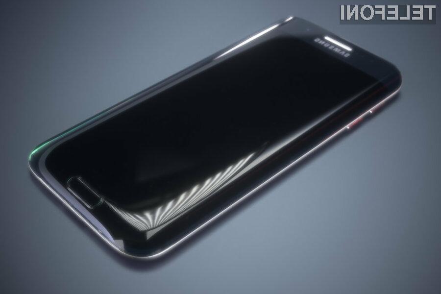 Miniaturni Samsung Galaxy S7 Mini bo zlahka zlezel v žep!