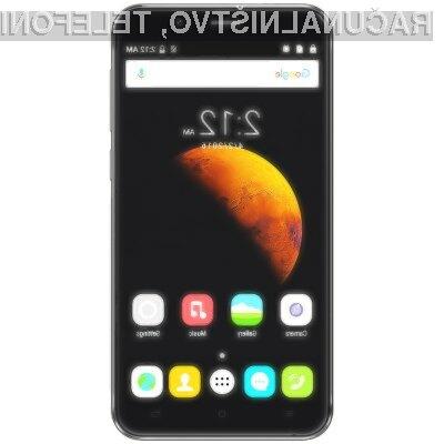 Mobilni telefon CUBOT Dinosaur za malo denarja ponuja veliko!