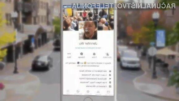 Profilne slike na Facebooku bodo kmalu postale precej bolj zanimive.