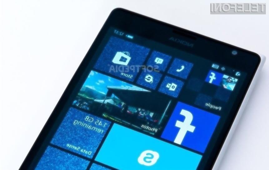 Microsoftu prodaja pametnih mobilnih telefonov Lumia nikakor ne gre od rok!