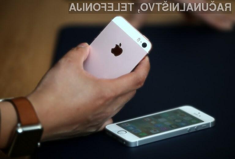 Vse manj kupcev se zanima za Applove izdelke, kar je po mnenju poznavalcev posledica pomanjkanja inovativnosti.