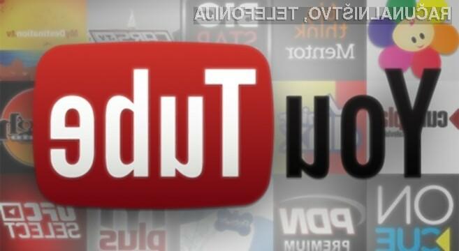V letu 2018 bo mogoče na YouTubu že po nekaj sekundah preskočiti vse oglase.