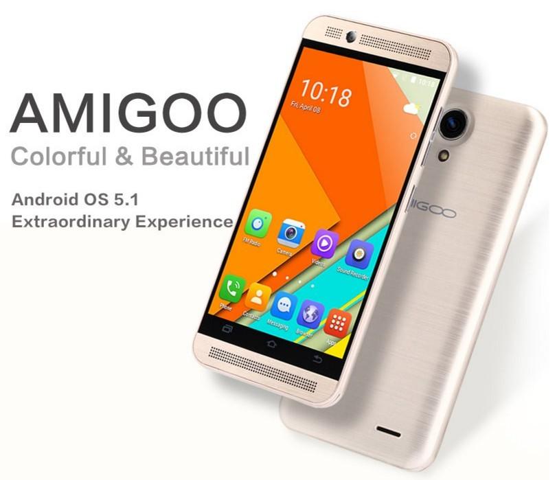 AMIGOO H2000