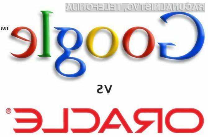 Ameriški sodni senat je tokrat odločil v prid podjetja Google!