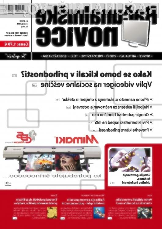 Revija Računalniške novice