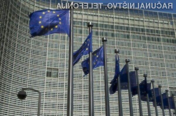 Slovenija meni, da zakonodaja ne sme biti ovira za razvoj tehnologije, ki temelji na osnovi pretoka informacij.