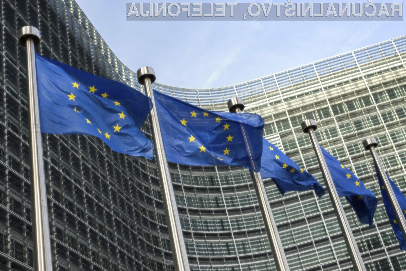 Evropska unija želi narediti red na področju pretočnih vsebin.