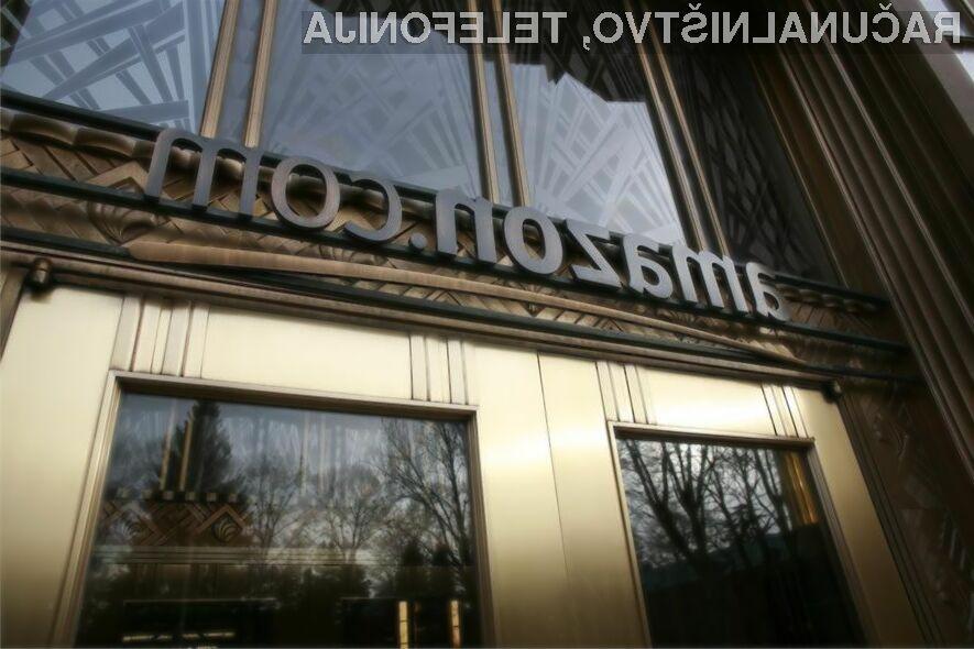 Podjetje Amazon bo brezdomcem ponudilo 60 sob, ki lahko skupno sprejmejo do 200 ljudi.
