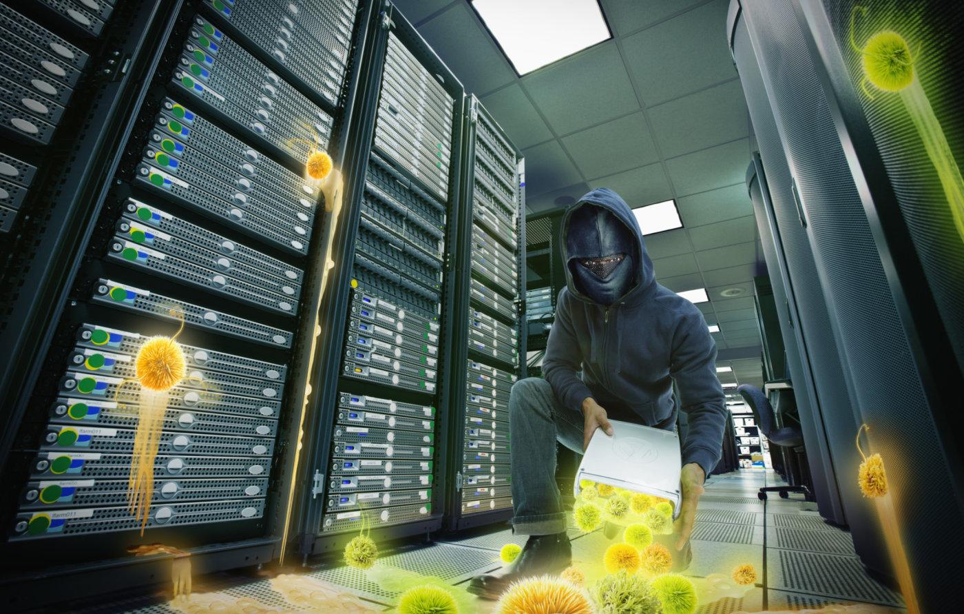 Avtor škodljive programske kode bo olajšan za preračunanih šest milijonov evrov!