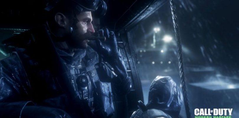 Call of Duty: Infinite Warfare ter Call of Duty: Modern Warfare Remastered podrobnosti