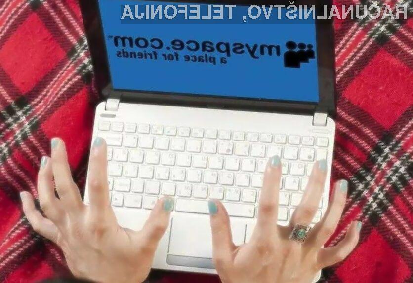Čim prej zamenjajte svoje geslo!