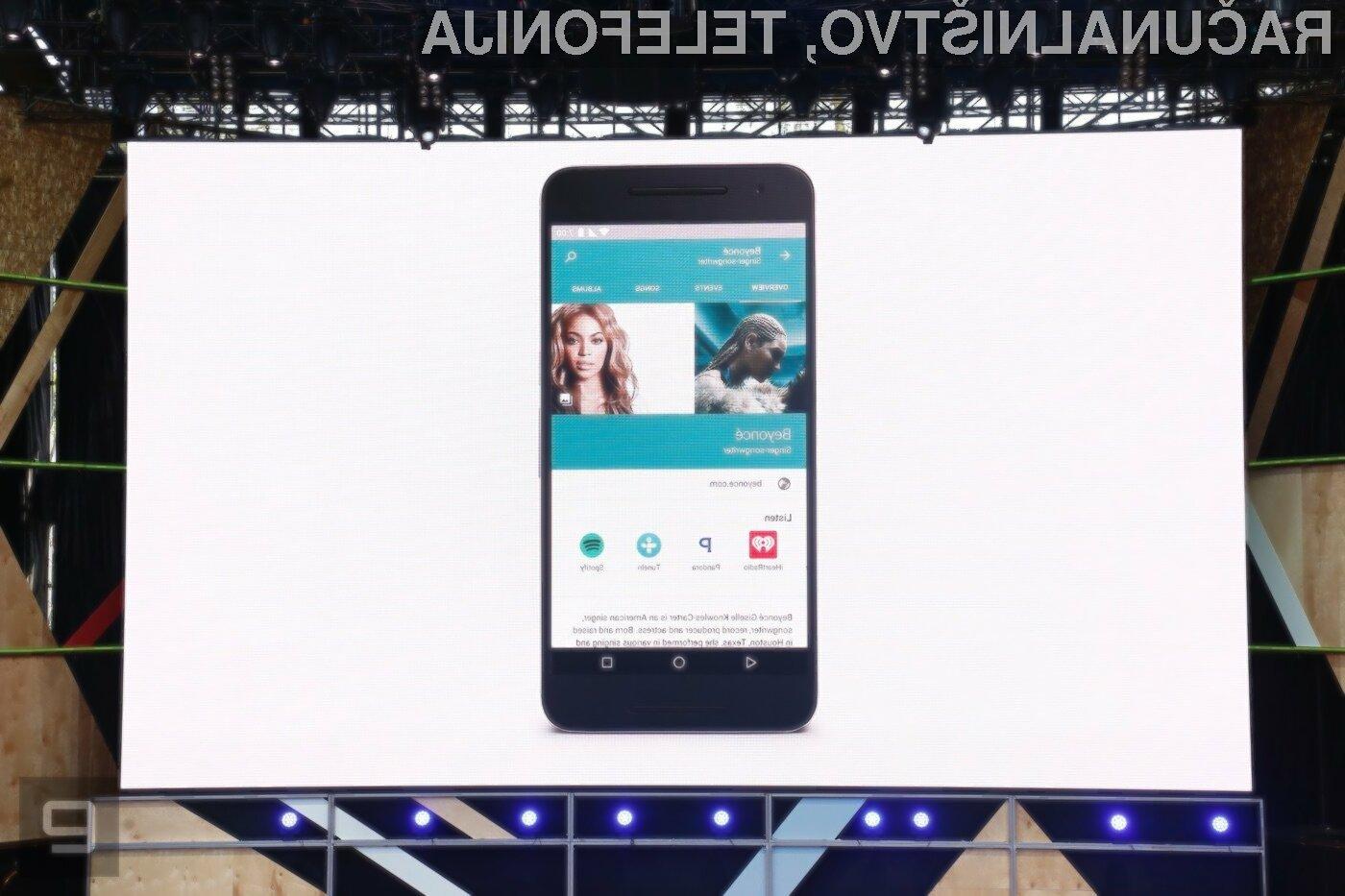 Digitalni asistent Google Assistant se bo povsem prilagodil zahtevam uporabnika.