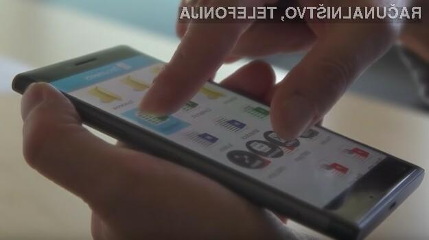 Tehnologija Microsoft Pre-Touch bo zagotovo pripomoglo k precej boljši uporabniški izkušnji.