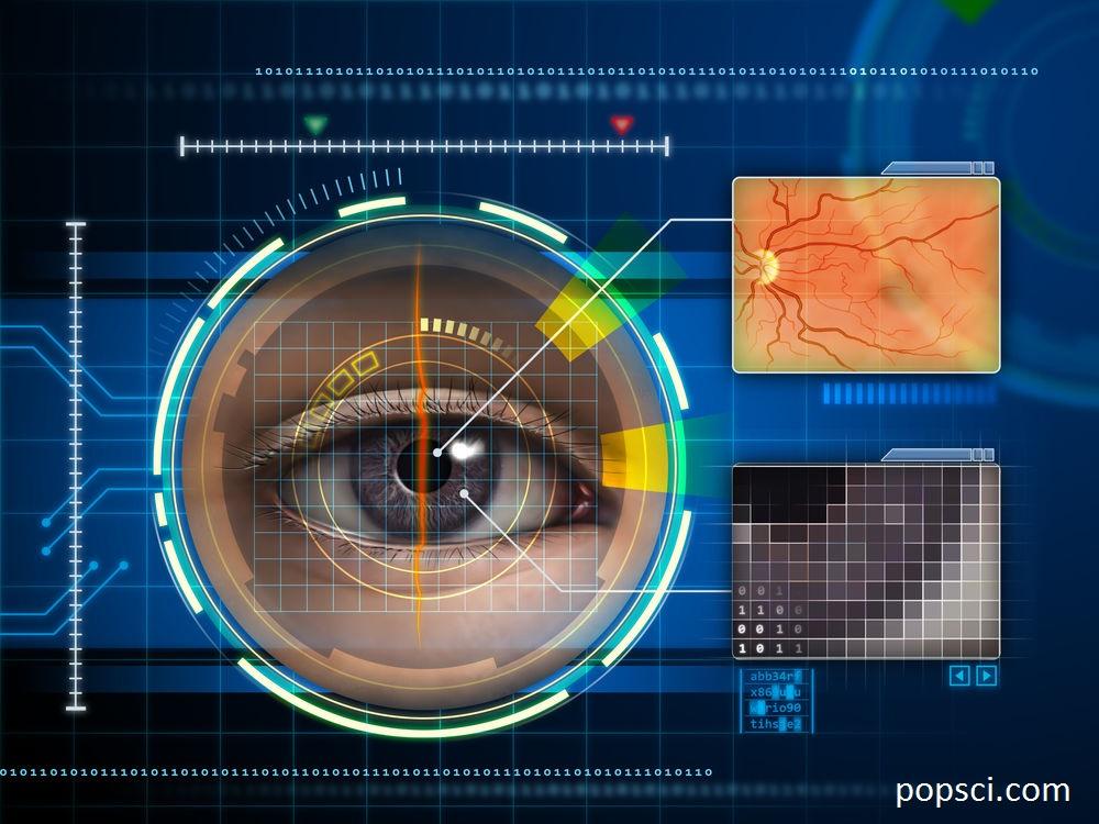 Je biometrija dovolj varen identifikacijski postopek?