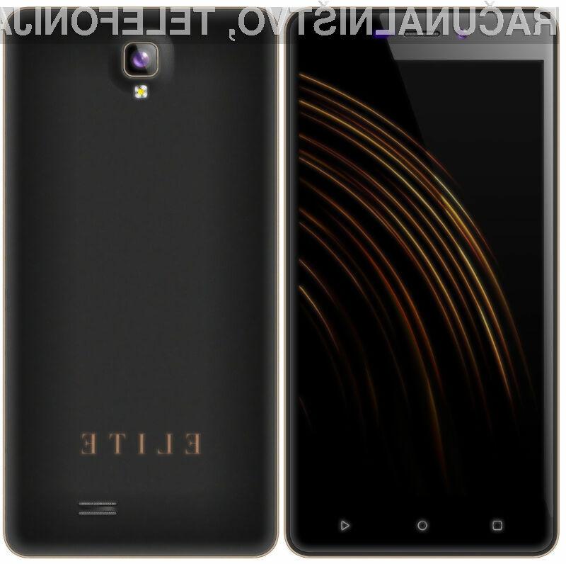 Swipe Technologies Elite Note za zelo nizko ceno ponuja veliko!