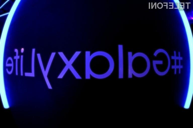 Novi Galaxy S8 naj bi nas pustil brez besed.