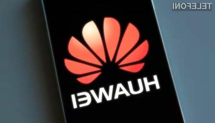 Podjetje Huawei se je naveličalo načina nadgradnje mobilnega operacijskega sistema Android.