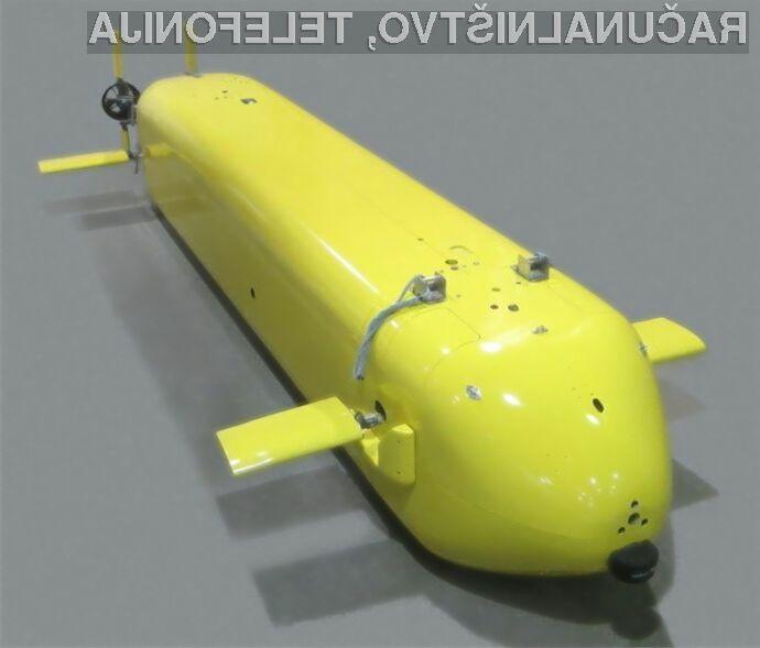 Prvi podvodni droni z gorivnimi celicami naj bi bili kmalu na voljo za prodajo tudi običajnim smrtnikom.