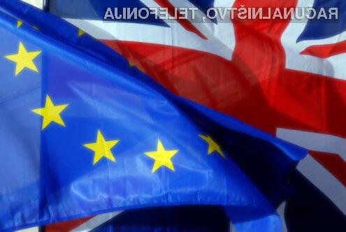 Števili britanski volivci sploh niso vedeli, kaj je Evropska unija.