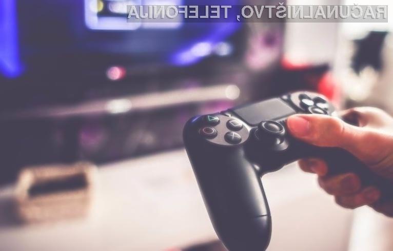 Prenovljena različica igralne konzole Sony PlayStation 4 naj bi bila naprodaj še pred koncem leta.