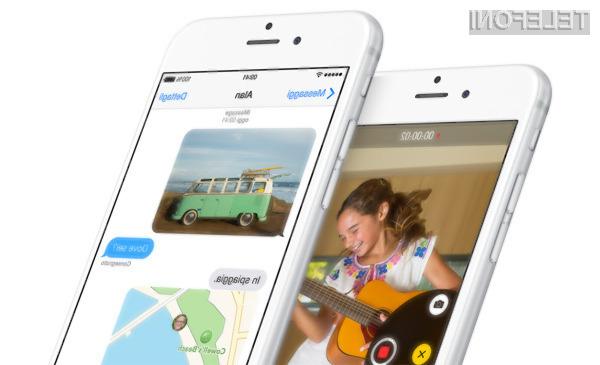 Izjemi iMessage bo kmalu na voljo še za Android.