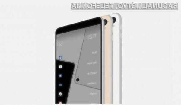 Privrženci Nokie bodo kmalu deležni kar dveh pametnih mobilnih telefonov.