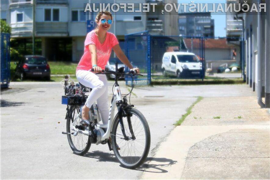 Cena proizvodnje kolesa na vodik naj bi se z množično proizvodnjo precej znižala.