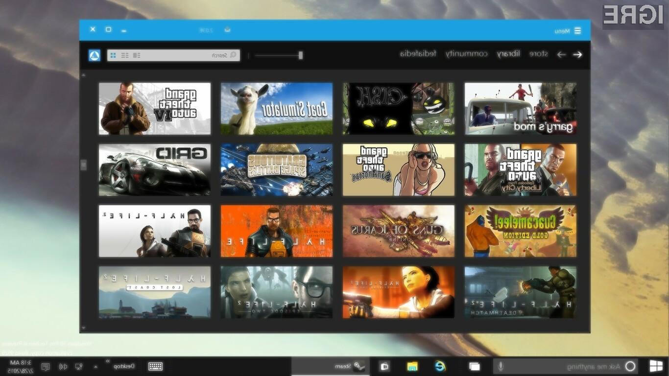 Windows 10 je zdaleč najboljša platforma za spletne igre!
