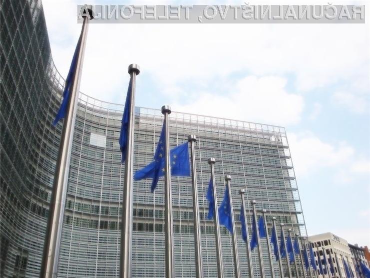Evropska unija razmišlja o strožjih pravilih glede uporabe navidezne denarne enote in predplačniške kartice.