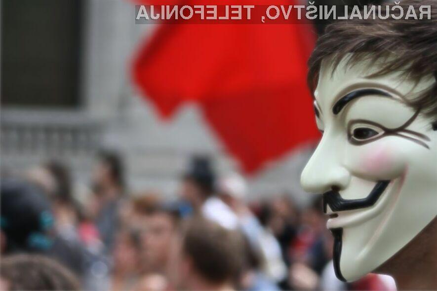 Ne preveč varno anonimizacijsko omrežje Tor naj bi kmalu nadomestilo omrežje Riffle.