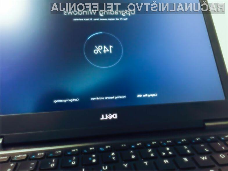 Čas za brezplačno nadgradnjo na Windows 10 imate le še do 29. julija.