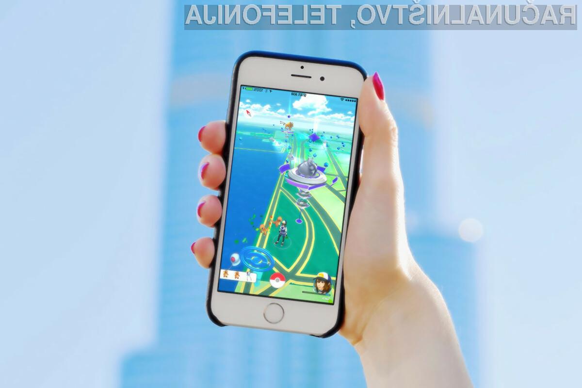 Igra pokemon Go ima kar nekaj negativnih učinkov, ki se jim vsekakor velja izogibati.