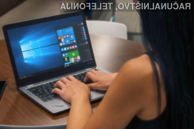 Microsoft ima tri mesece časa, da ustavi prekomerno zbiranje osebnih podatkov s strani operacijskega sistema Windows 10.