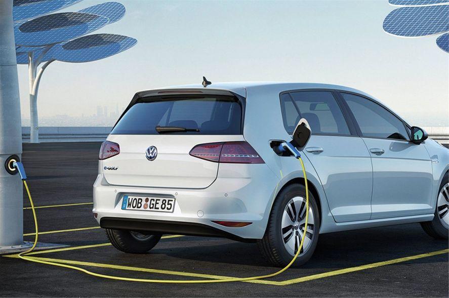 Podjetje Volkswagen ima z električnimi avtomobili zelo ambiciozne načrte!