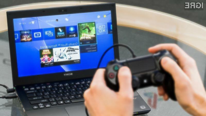 Igre za igralne konzole Sony Playstation se selijo na svetovni splet!