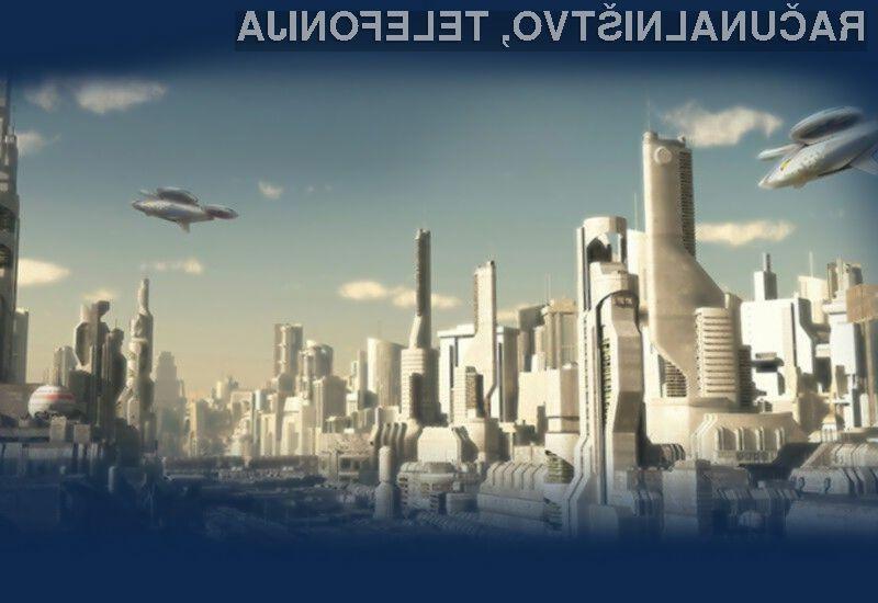 Leteči avtobusi naj bi še pred letom 2020 postali del našega vsakdanjika!