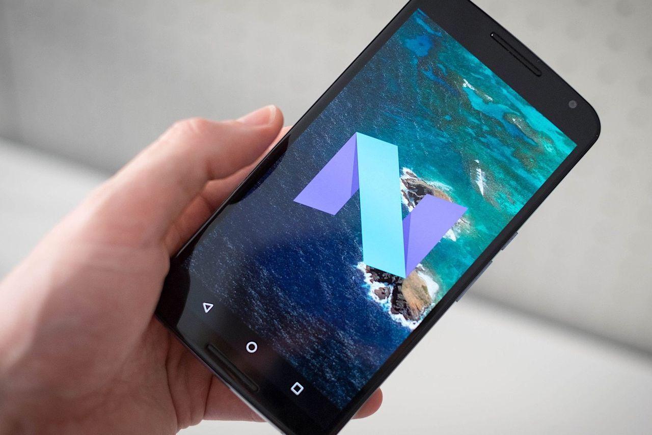 Novi Android 7.0 Nougat je že na voljo lastnikom mobilnih naprav družine Nexus!