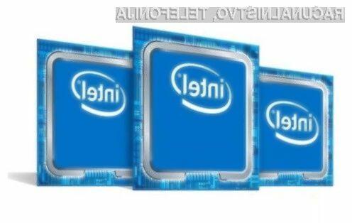 Prve naprave opremljene s procesorjem Intel Pentium N4200 bodo po vsej verjetnosti računalniki Chromebook.