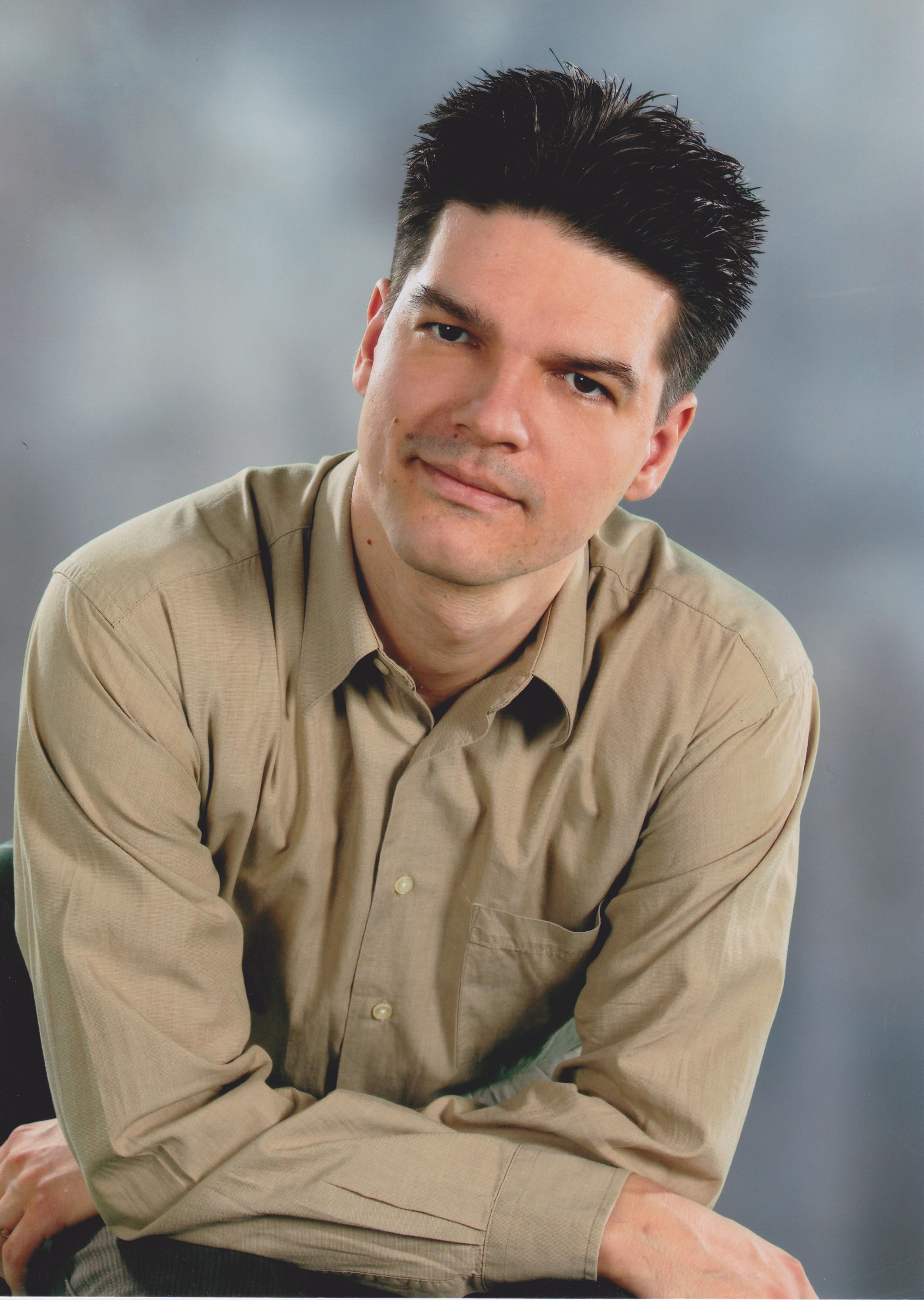 dr. Andrej Bauer