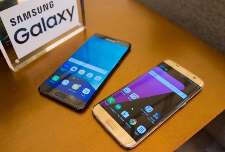 Vrhunske pametne mobilne telefone Samsung bo kmalu mogoče kupiti po znatno nižji ceni!