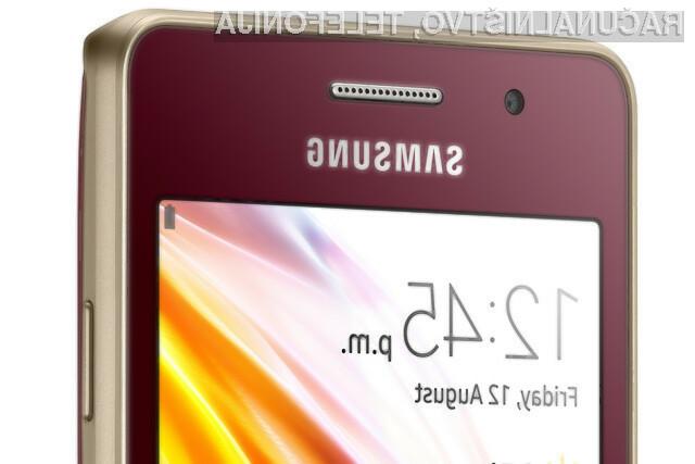 Novi Tizen 3.0 na telefonu Z2 se lahko brez težav kosa z Androidom!