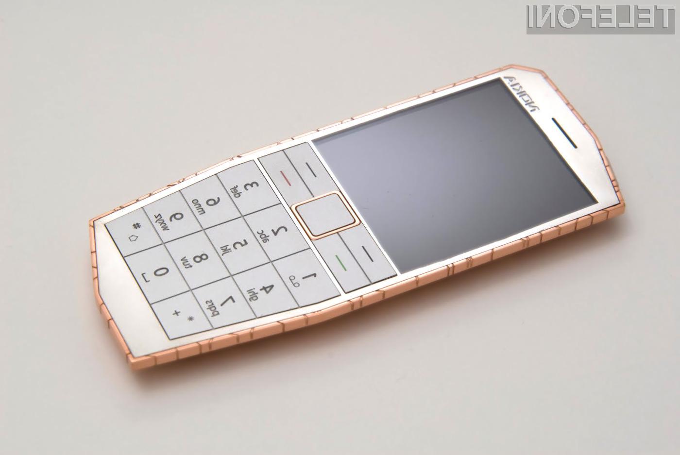 1. Nokia E-Cu