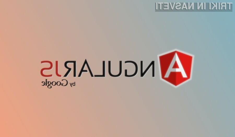 Z učenjem platforme AngularJS boste zagotovo zadeli v polno!