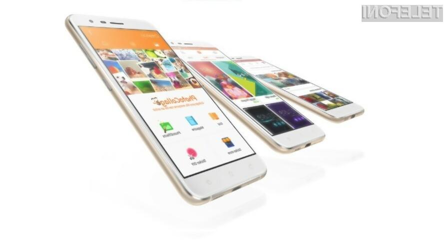 Asus ZenFone 3 ponuja odlično razmerje med ceno in zmogljivostjo!