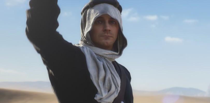Battlefield 1 - Posnetek iz napovednika